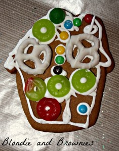 Gingerbread Houses 020